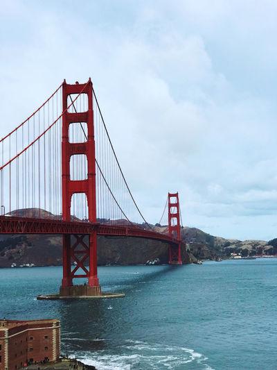 Alcatraz Golden