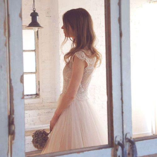 Cli'O mariage ウェディングドレス クリオマリアージュ Weddingdress 結婚式準備 ガーデンウエディング 結婚式