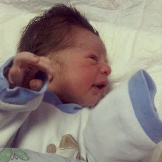 Baby mark welcome Sotiny Likeforlike Loveforlove smiyit my bro and couz