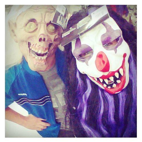 Joey & I. WalmartAdventures 2am