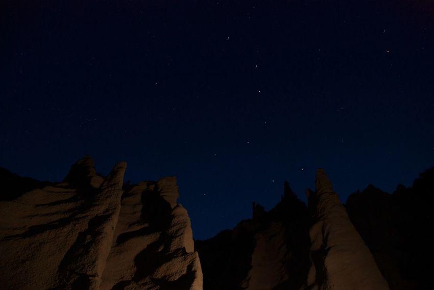 Montisibillini Night Costellazioni Lamerosse Marche Stars Stelle