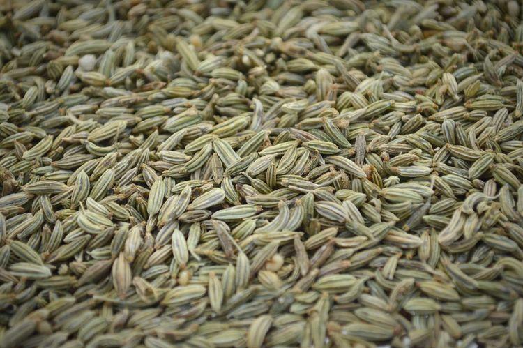 Fennel Seeds Semi Di Finocchio Graines De Fenouil Fenchelsamen Mouthfreshener Medicinalherbs Cullinary Spice Pankolių Sėklos No People Indoors