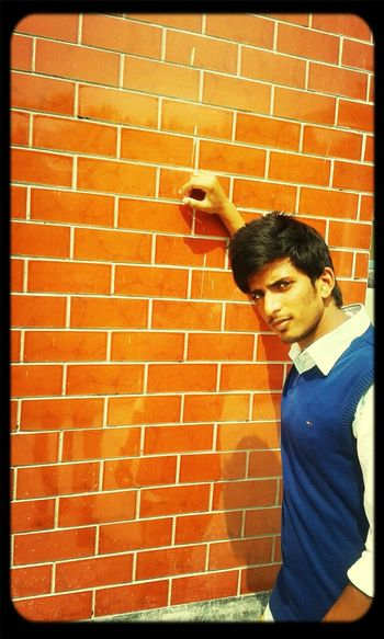 in my college That's Me Enjoying Life Beauty Relaxing