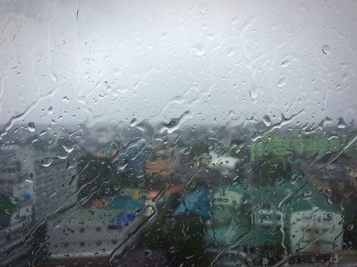 Window Drop