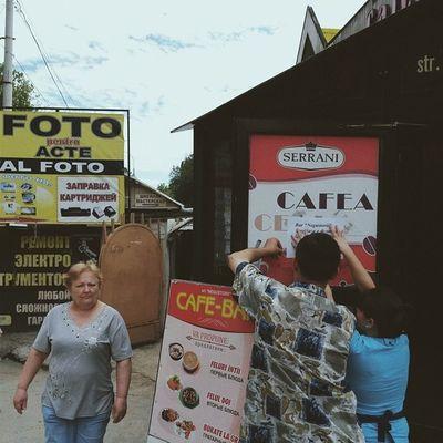 Chişinău Market Moldova Easterneurope moldova