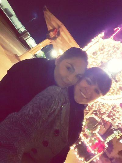 Nice Mi Amorcito♡ Merry Christmas