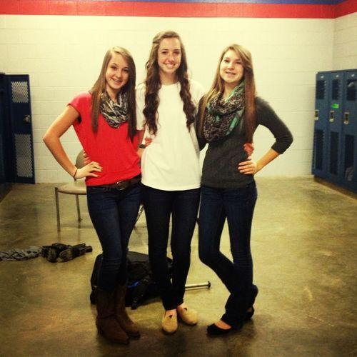 Love Them.☺