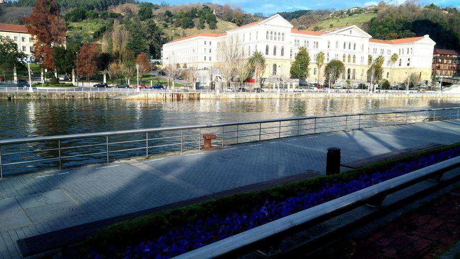 University of deusto SPAIN University Of Deusto Deusto Bilbao Building Exterior Outdoors