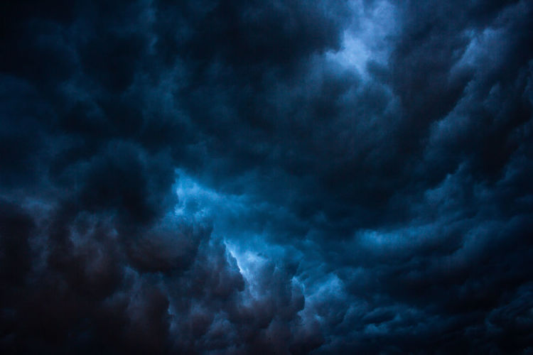 Cloud - Sky Sky Storm Backgrounds Dramatic Sky Beauty In Nature No People Cloudscape Scenics - Nature Nature Overcast Dark Storm Cloud Night Thunderstorm Outdoors Moody Sky Sign Black Color Power In Nature Ominous Meteorology Climate