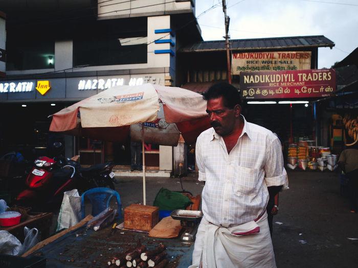 India Munnar Munnar India Munnar Kerala Munnar Top Station India Street Indian Man Walking In The Par Kerala Kerala India Outdoors Street Photography Street Photography India Street Scenes Of India