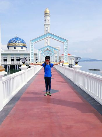 """love the view """"pangkor island"""" #photography #photo #photos #pic #pics #TagsForLikes #picture #pictures #snapshot #art #beautiful #instagood #picoftheday #photooftheday #color #all_shots #exposure #composition #focus #capture #moment #travel #traveling #TFLers #vacation #visiting #instatravel #instago #instagood #trip #holiday #photooftheday #fun #travelling #tourism #tourist #instapassport #instatraveling #mytravelgram #travelgram #travelingram #igtravel #travelphotography #outfit #OOTD #photography #travel #photoshoot  #menmodel #menstyle One Person One Man Only Adult Summer Standing Water"""