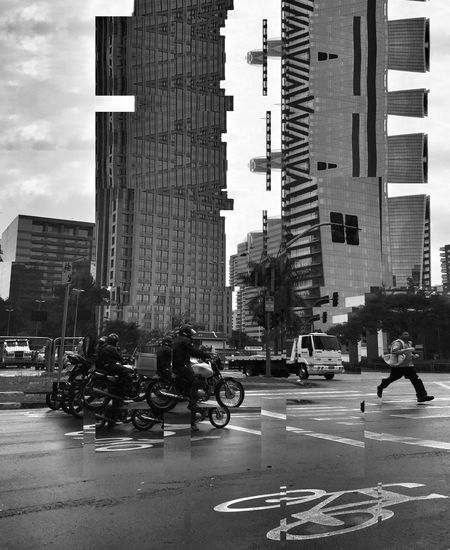 Shades Of Grey AMPt Shootermag Streetphotography