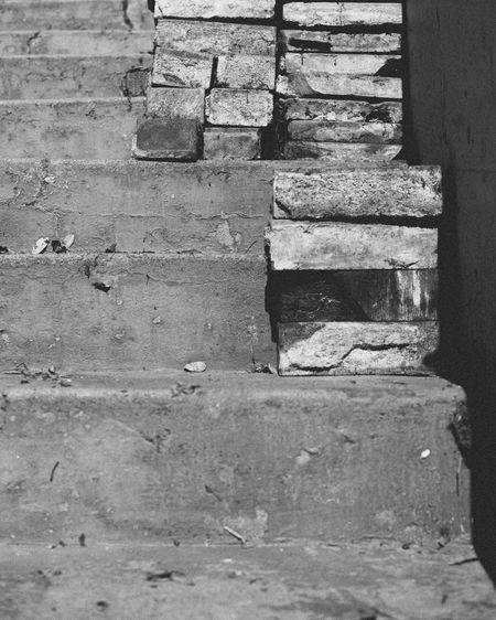 No white bricks
