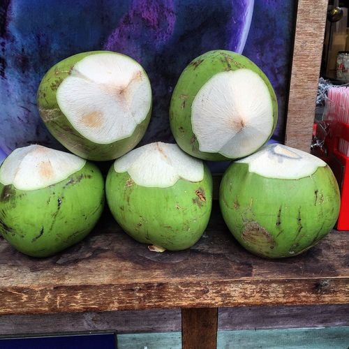 Tender Coconut water for a Sunny day! Coconut Refreshingdrink Energypositive No People Organic Organicdrink Natural Thirsty  Thirstquenching Thirstquencher Healthy Vegan VEGANLIFE Nosideeffects Narial Paani Nectar