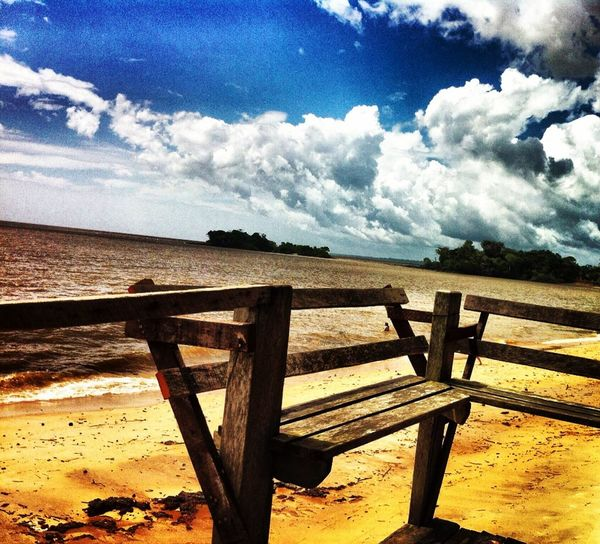 Traveling Brazil Starting A Trip Beach