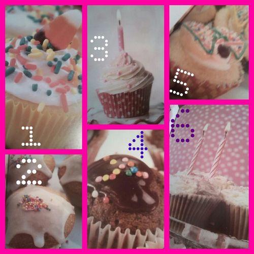 Quina cake os gusta más? Me poneis el numero. Taking Photos Cupcakes