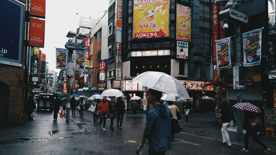 Raining in Shibuya City People Outdoors Adult Sky Day Solotravel Rain Solo Retail Place Adults Only Japan Tokyo SoloTraveller Yolo Yolotravel Yolotraveller LG  LGV10 Lgv10photography TakeoverMusic My Year My View Capture Berlin