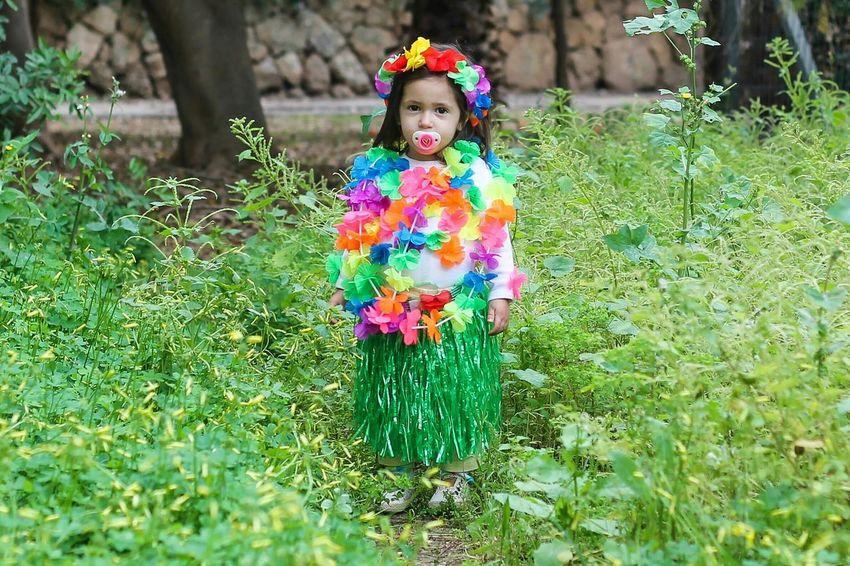 Easter Ready my flower girl Libbymyheart Flower Girl