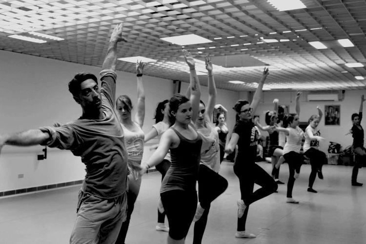Ballet Danzamoderna Passion Enjoyinglife