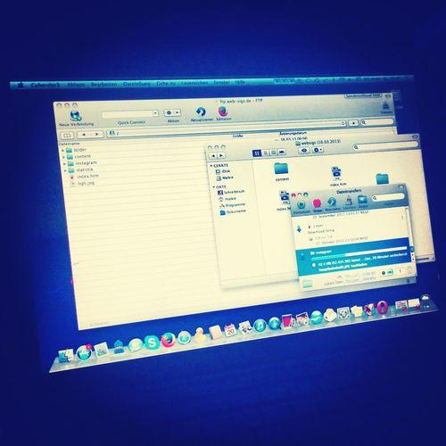 AppleMacBook Homepage Updating