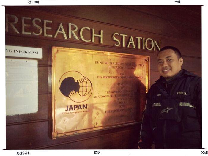 Cikaniki Research Station