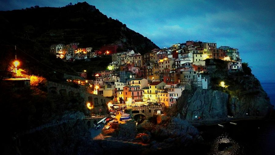 Cities At Night Cinqueterre Colors Manarola Italy Night Shadows Painting Sorealistic Love Amore Wonderofnature OO Mission Lights Lights And Shadows Evening Sky Evening Light Perfect Timing Frame It! Wonderful Take A Photo Picture Live For The Story The Architect - 2017 EyeEm Awards The Great Outdoors - 2017 EyeEm Awards