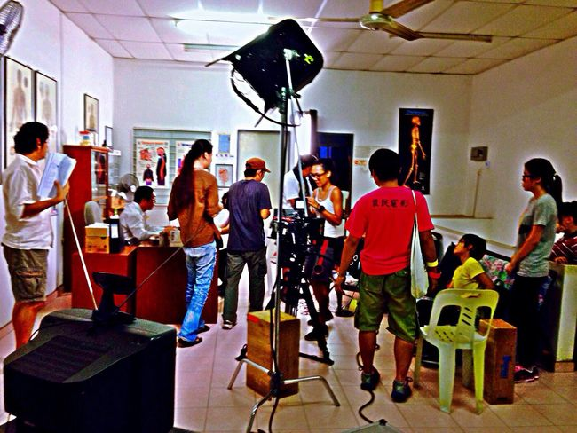 Film Making At My Workplace To Be Going On Cinemas Cinemaphotography Taking Photos Hello World