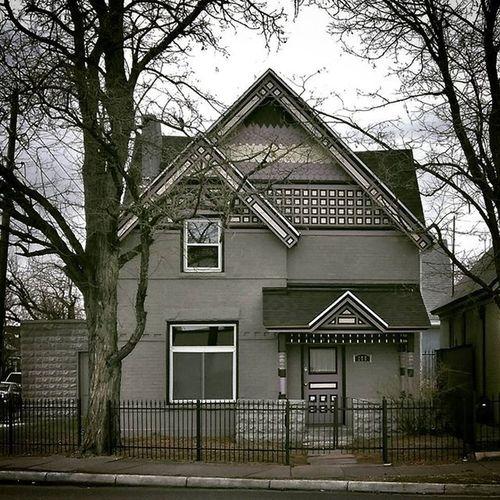 Architecture Urbanexploration House Rsa_urbex Houses Denverarchitecture