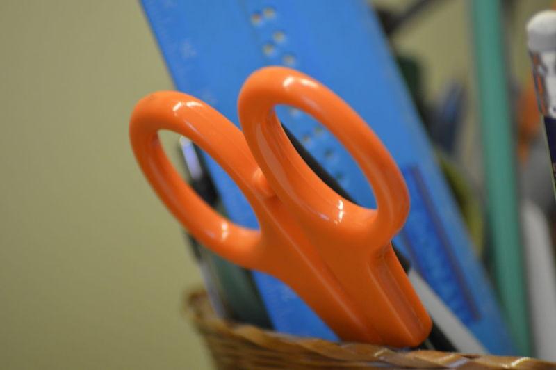 Nikon D3200 Orange Nikonphotography Orange Color School ✌ Scizzors Scizzrmafia Tamron70_300mm