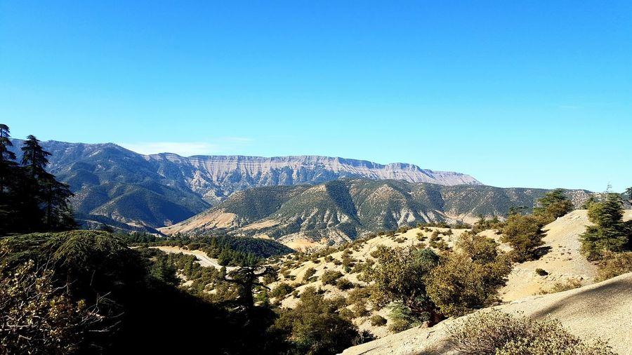 Taffert , SEFROU ' Morocco Beauty Adventure Hello World Hi Good Morning