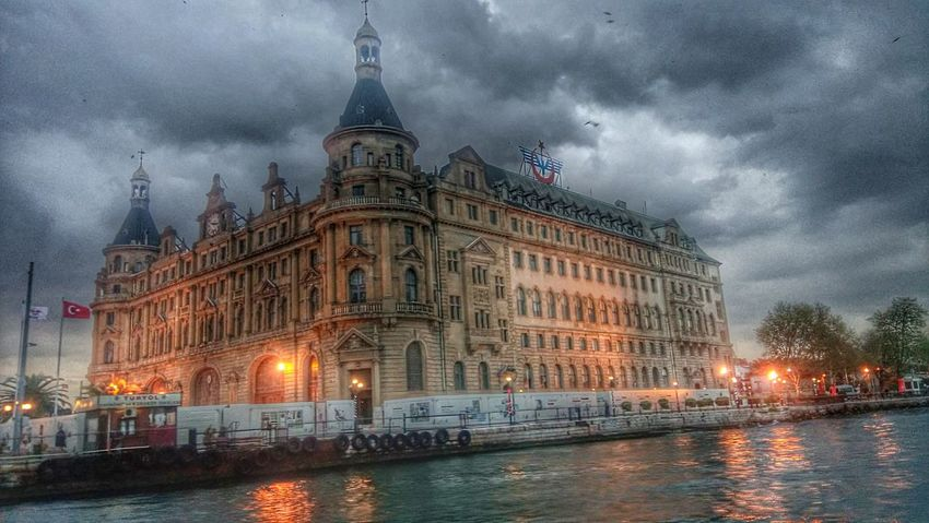 Haydarpasa Train Station Check This Out Hello World The Kıomı Collection Lovely Weather Canon Nikonphotography Enjoying Life History Historical Monuments Historical Building Historical Buildings Taking Photos Relaxing That's Me First Eyeem Photo Sister Showcase April Mükemmeldi TahSohComecando Mukombitacomolamamá Bahar Geldi Cool_capture_ Doğalyaşam AsLongAsYouLoveMe