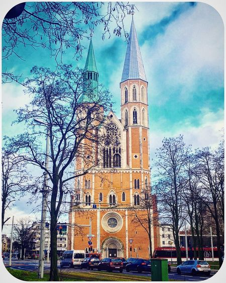 Braunschweig Braunschweig GERMANY🇩🇪DEUTSCHERLAND@ Winter Travel Taking Photos Hello World
