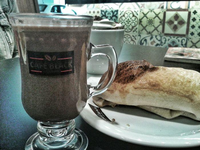 Cafe Time com a FAMILIA♥ EyeEm Best Shots EyeEmBestPics Eyeem Breakfast Family❤