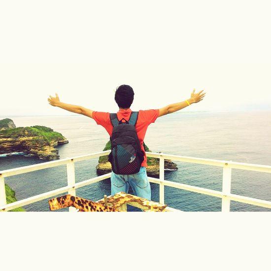 Gunung tunak, central lombok - INDONESIA