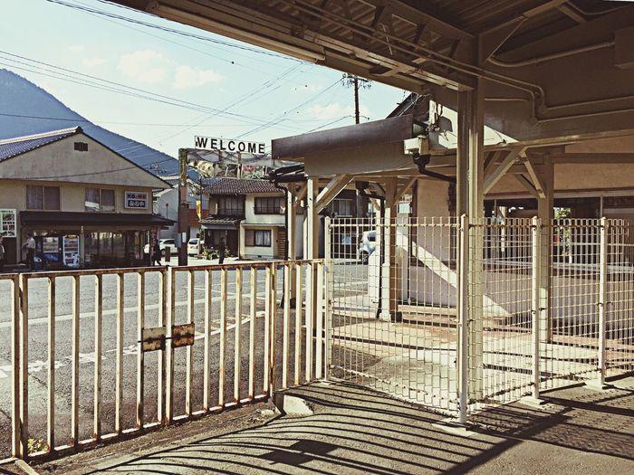Traveling Light Station