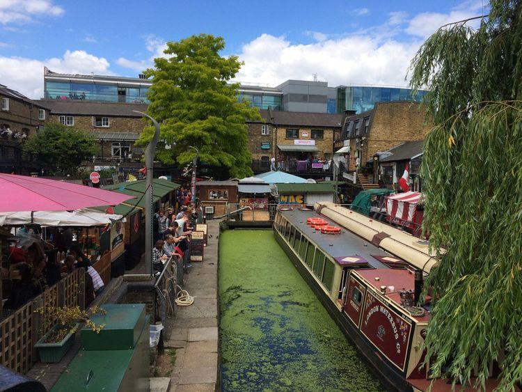 Camden Camden Lock EyeEm LOST IN London England🇬🇧 LONDON❤ Camden Market, London