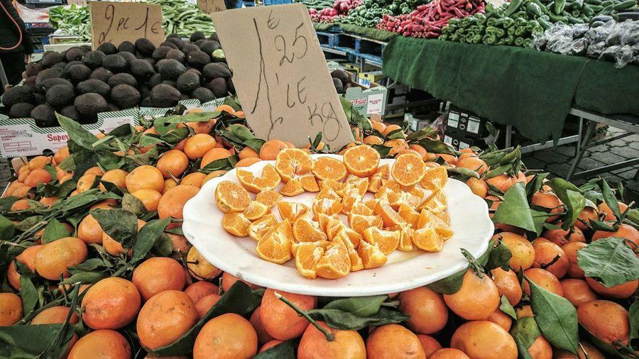 Mandarine... Marquette Agora Marche Market Bruxelles Le marché de bruxelle...