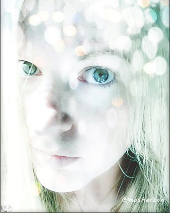 Selfportrait Self Portrait Magic Finding Beauty Portrait Eyes Secret Eye4photography  Magical Sparkle