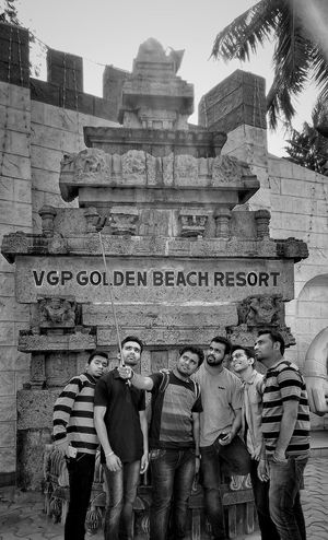 VGp Chennaiphotography Friends ❤ Hollydays Selfie ✌ Goldenbeach