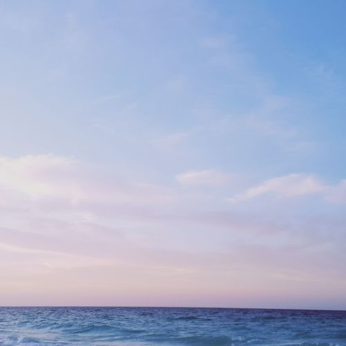Beach Beauty In Nature Cloud - Sky Day Horizon Over Water Nature No People Outdoors Scenics Sea Sky Tranquil Scene Tranquility Water First Eyeem Photo