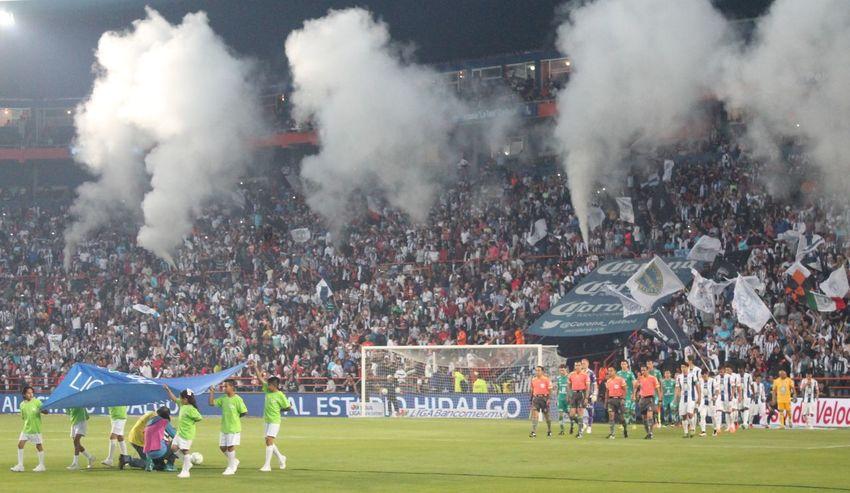 Aficion Futbol LigaBBVA Pasión  Semifinal TuzosvsLeón