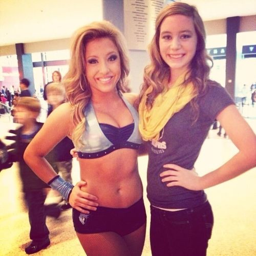Grizz Girl