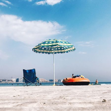 EyeEm Selects EyeEmNewHere Life Is A Beach Sky Sea Sand Nature Beauty In Nature Beach Outdoors No People
