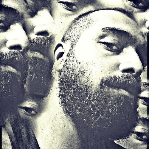 I don't think I'll ever be able to grow a beardLOL Bearded_man Month_3 Epic_beard Bearded _men's_era