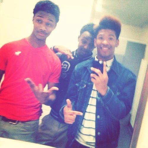 Tre , Dre & Me