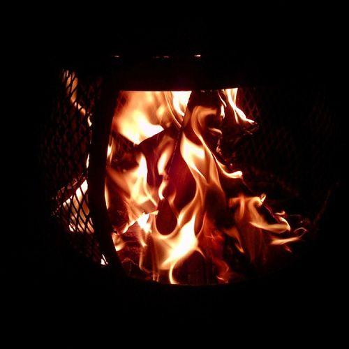 Fire! Fire! I am cornholio! Beaviskindofday