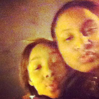 We was drunk af