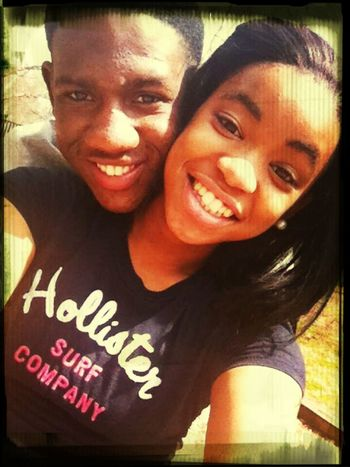 Me and my Babe girl
