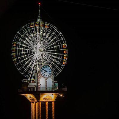 _wassup _oye _soi Wassupindia Wonderla India Bangalore GiantWheel Skywheel Amusementpark