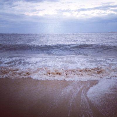 Waves Atlantic Ocean Dune Du Pyla Sea